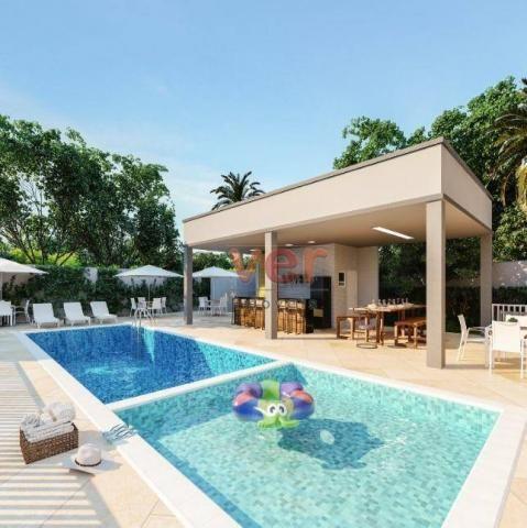 Apartamento à venda no centro da Caucaiapor R$ 124.990 - Padre Romualdo - Caucaia/CE - Foto 5