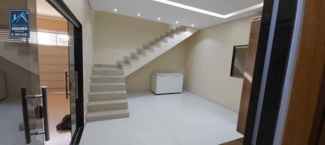 Casa ESCRITURADA, 330 m² por R$ 1.200.000 - Cidade Do Entorno - Águas Lindas de Goiás/GO - Foto 19