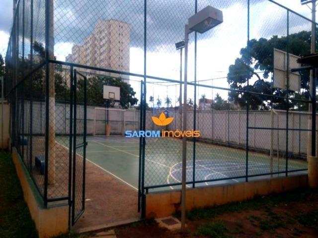 Sarom vende parque dos Sonhos 3 quartos 1 suite apt com armários - Foto 6