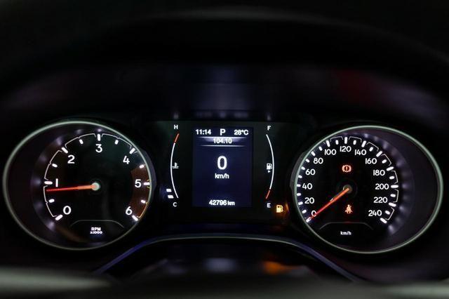 Jeep Compass longitude Night Eagle diesel 4x4 2018 - Foto 13