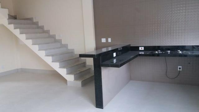 Duplex novo, 3 dormitórios, sendo 1 suíte, Mata Atlântica ! - Foto 6