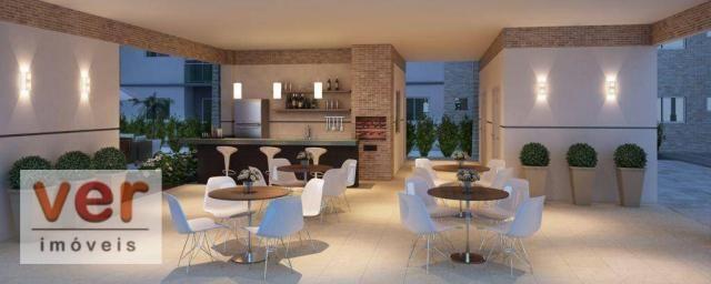 Apartamento à venda, 61 m² por R$ 360.000,01 - Parangaba - Fortaleza/CE - Foto 11
