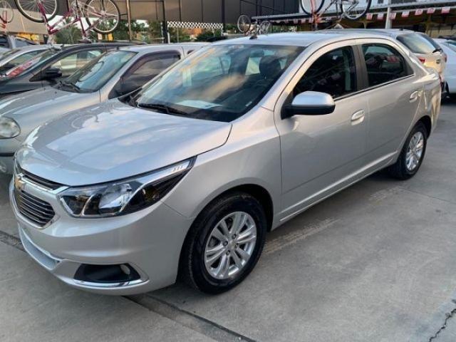 Chevrolet cobalt 2019 1.8 mpfi ltz 8v flex 4p automÁtico - Foto 2