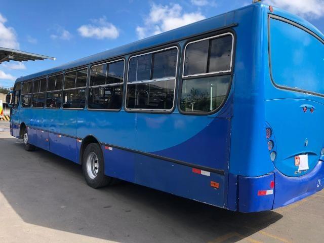 Ônibus Urbano Mercedes Benz OF 1722 - Caio 2008 - Foto 9