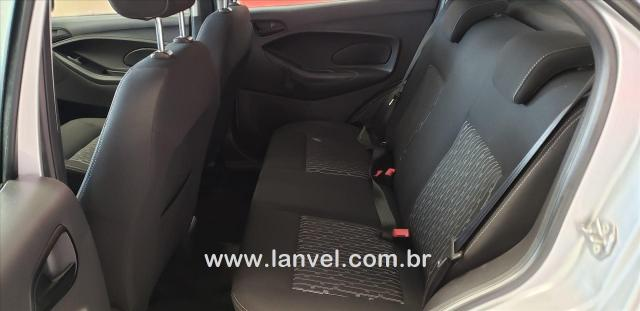 FORD KA 2014/2015 1.0 TI-VCT SE 12V FLEX 4P MANUAL - Foto 9
