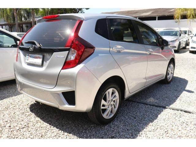 Honda Fit LX 1.5 - Foto 3
