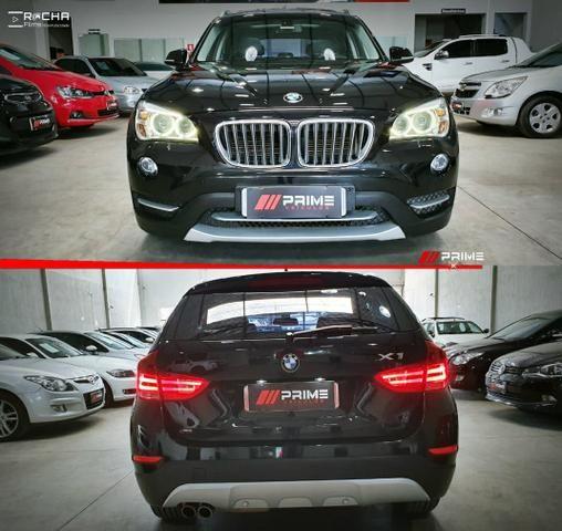 BMW X1 SDrive 20i 2.0 Turbo - Foto 3