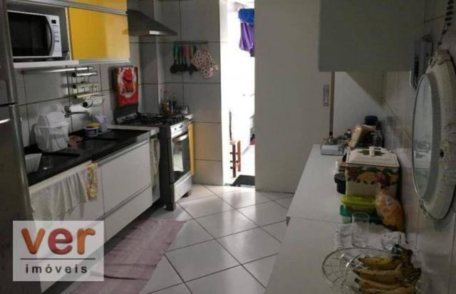 Apartamento à venda, 153 m² por R$ 680.000,00 - Engenheiro Luciano Cavalcante - Fortaleza/ - Foto 9