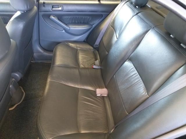 Civic aut bx km - Foto 6