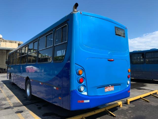 Ônibus Urbano Mercedes Benz OF 1722 - Caio 2008 - Foto 2