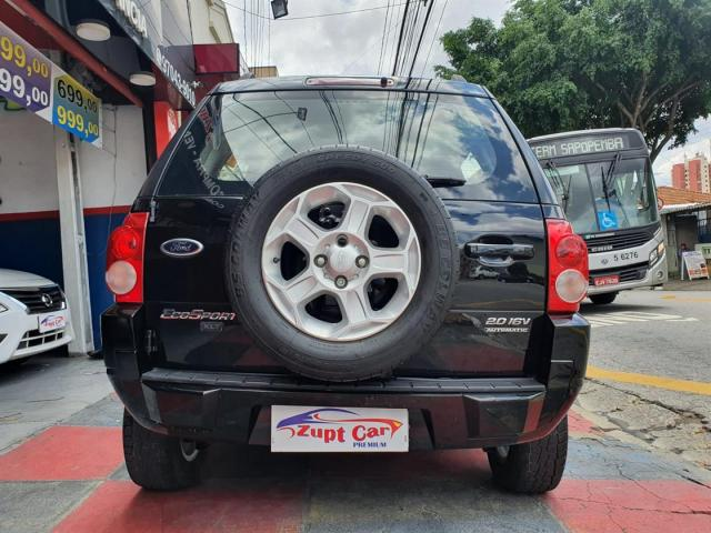 Ford EcoSport  XLT 2.0 16V (Flex) (Aut) - Foto 6
