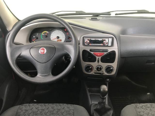 Fiat Palio Fire Economy 1.0 2010 Completo e Extra! - Foto 13