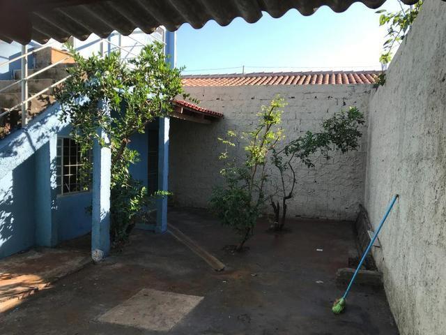 Casa/Sala Comercial- Maysa 3 trindade - Foto 8