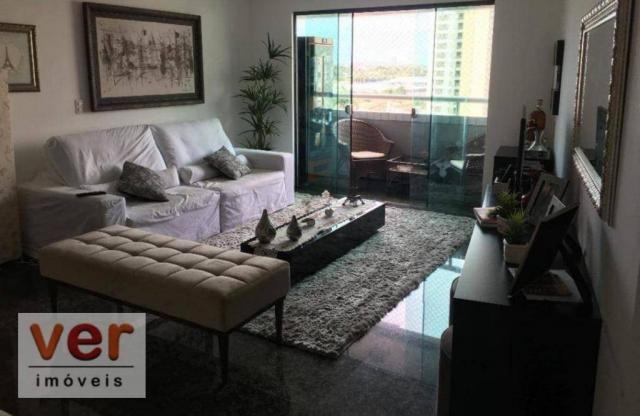 Apartamento à venda, 153 m² por R$ 680.000,00 - Engenheiro Luciano Cavalcante - Fortaleza/ - Foto 13