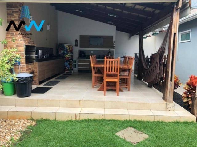 Casa Residencial Sol Nascente - Foto 10