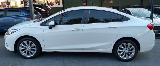 Chevrolet GM Cruze LT 1.4 Turbo Branco - Foto 3