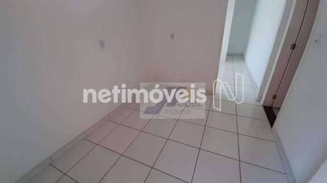 Apartamento para alugar com 1 dormitórios em São francisco, Cariacica cod:826727 - Foto 6