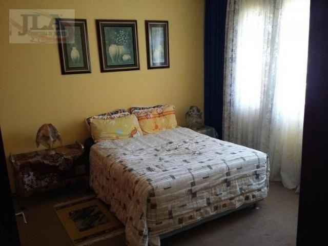 Casa com 3 dormitórios à venda, 120 m² por R$ 600.000,00 - Ahú - Curitiba/PR - Foto 14