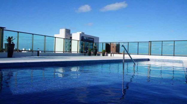 Apartamento à venda, 48 m² por R$ 395.000,00 - Cabo Branco - João Pessoa/PB - Foto 14
