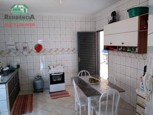 Casa com 3 dormitórios à venda, 98 m² por R$ 260.000 - Alvorada - Anápolis/GO - Foto 5