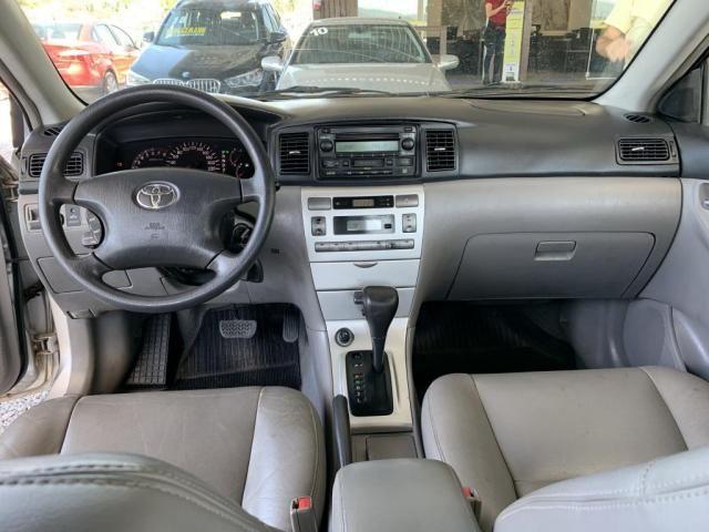 Corolla SE-G 1.8 1.8 Flex 16V Aut. - Foto 10