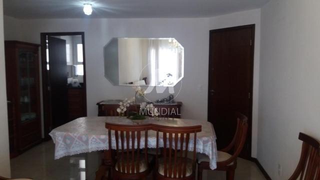 Apartamento à venda com 3 dormitórios em Jd iraja, Ribeirao preto cod:12547 - Foto 9