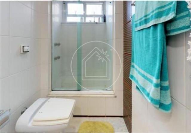 Apartamento à venda com 4 dormitórios em Leblon, Rio de janeiro cod:866047 - Foto 13