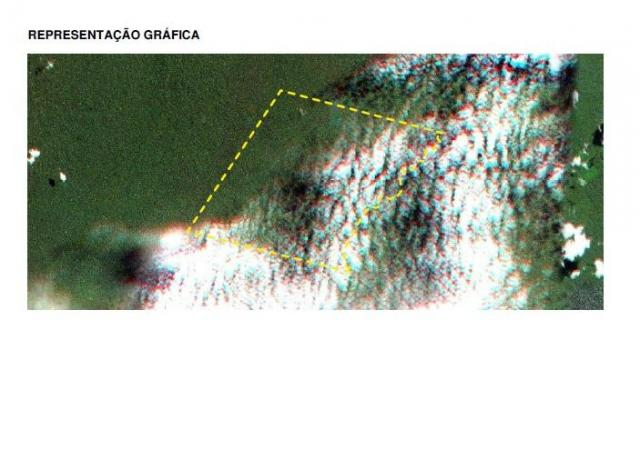 Venda terreno Amazonia 67 mil ha por R$ 50.000.000 - Foto 3