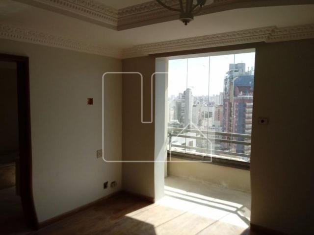 Apartamento à venda com 4 dormitórios em Paraíso, São paulo cod:CO001265 - Foto 20