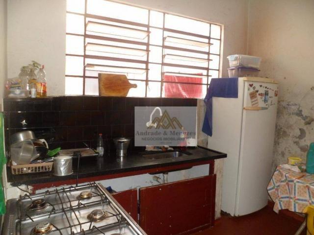 Casa residencial para locação, Jardim Paulistano, Ribeirão Preto - CA0082. - Foto 3