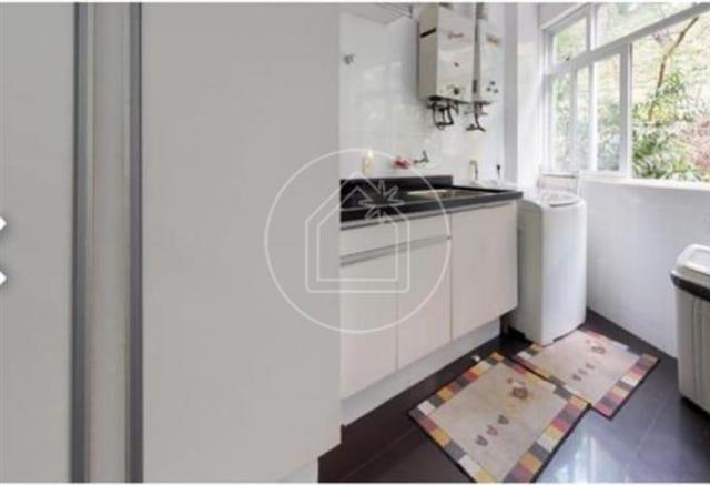 Apartamento à venda com 4 dormitórios em Leblon, Rio de janeiro cod:866047 - Foto 14