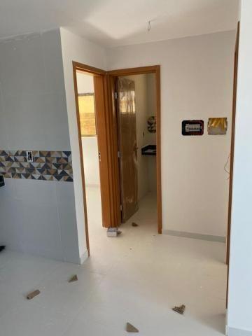 (Parque Cowboy) 2 quartos, 1 suíte, 54 m² por R$ 135.000 - Valentina de Figueiredo - João  - Foto 10