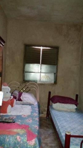 Casa residencial à venda, Ipiranga, Ribeirão Preto. - Foto 9