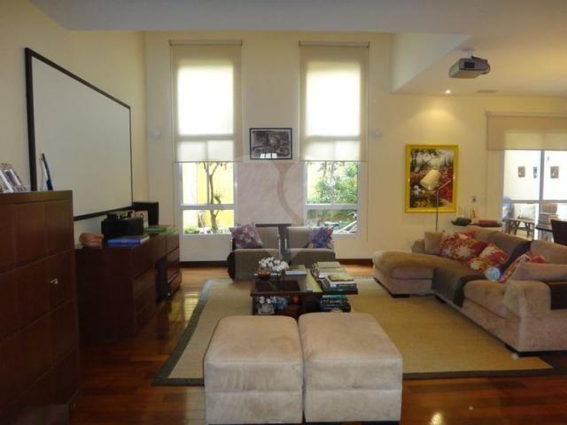 Casa de condomínio à venda com 5 dormitórios cod:375-IM195194 - Foto 3