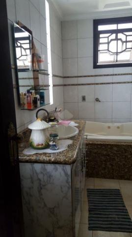 Casa à venda com 5 dormitórios em Jardim shangri-lá, Cuiabá cod:BR5CS10504 - Foto 4