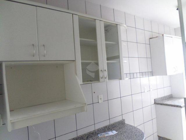 Apartamento à venda com 3 dormitórios em Centro-sul, Cuiabá cod:BR3AP11180 - Foto 3