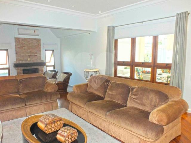 Casa de condomínio à venda com 5 dormitórios em Chácara flora, São paulo cod:375-IM287031 - Foto 5