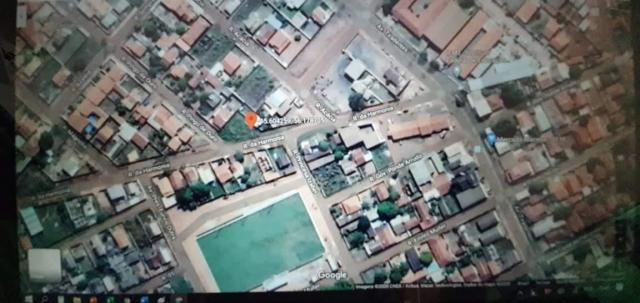 Terreno à venda em Petrópolis, Várzea grande cod:BR0TR11539