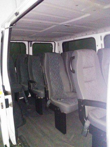 Peogeot boxer minibus - Foto 8