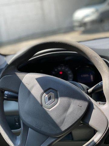 Renault Logan 1.6 2017 - Foto 15