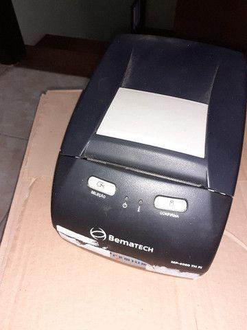Impressora Térmica - Foto 2