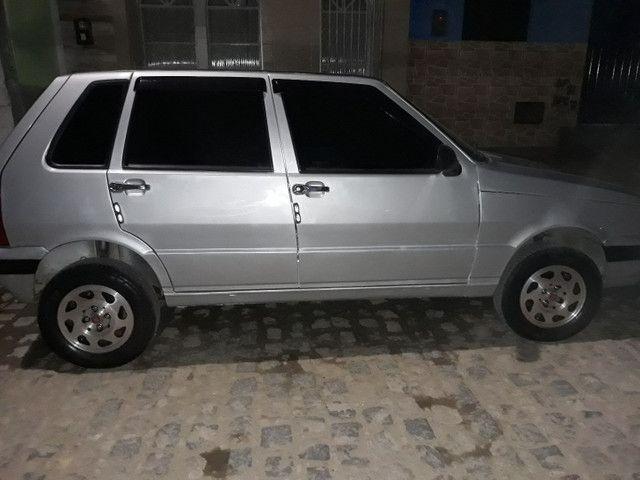Fiat uno mile - Foto 5