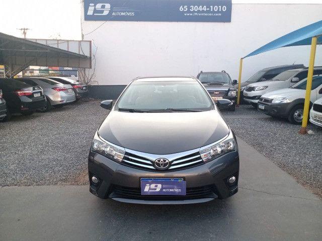 Toyota corolla xei 2.0 at 2016/2017 - Foto 2
