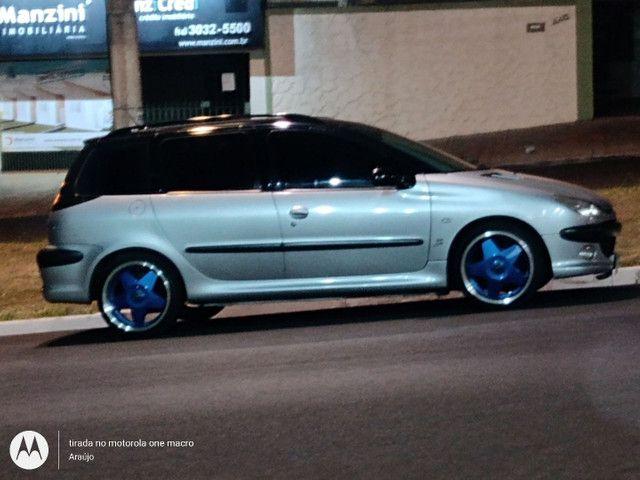Peugeot sw