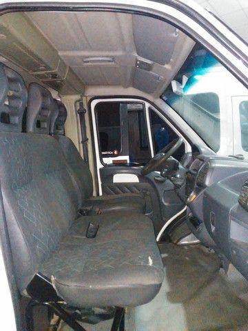 Peogeot boxer minibus - Foto 9