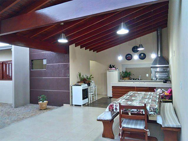 Casa Jd Brasília Mogi Mirim R - Foto 5
