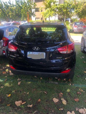 Hyundai IX35 2.0 - 2019/20. Garantia de fabrica até 2024. - Foto 2