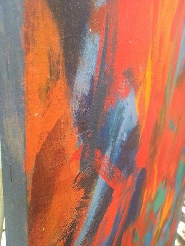 Quadro de Arte pintura a oleo - Foto 2