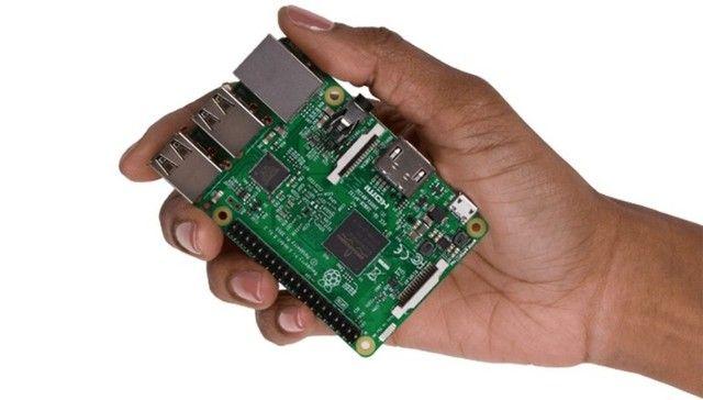 Vendo Raspberry Pi 3 - Foto 2