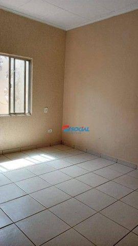 Casa com 2 dormitórios à venda, 214 m² por R$ 300.000,00 - Nova Floresta - Porto Velho/RO - Foto 3